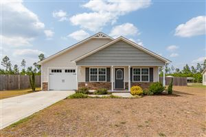 Photo of 257 Rowland Drive, Richlands, NC 28574 (MLS # 100168984)