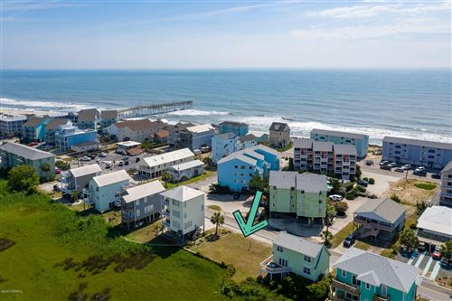 Photo of 1607 Canal Drive, Carolina Beach, NC 28428 (MLS # 100218984)