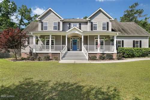 Photo of 404 Headwaters Drive, Hampstead, NC 28443 (MLS # 100225984)