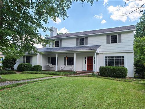 Photo of 1704 Sabra Drive, Kinston, NC 28504 (MLS # 100228984)
