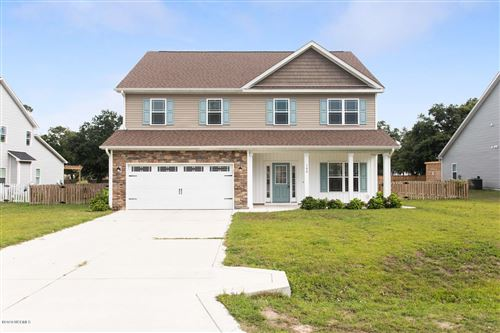 Photo of 108 Camelot Drive, Holly Ridge, NC 28445 (MLS # 100229984)