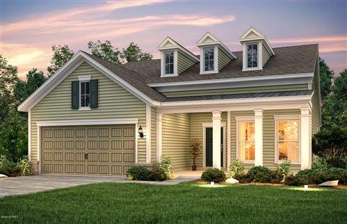 Photo of 858 Broomsedge Terrace, Wilmington, NC 28412 (MLS # 100244984)