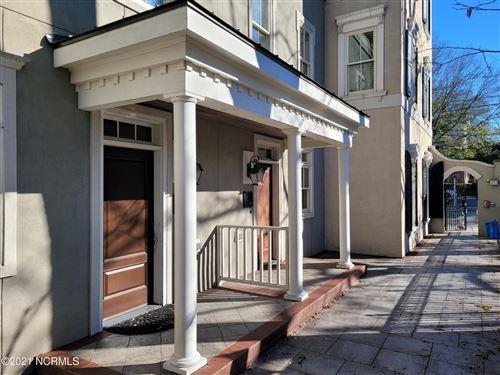 Photo of 216 S Front Street #101, Wilmington, NC 28401 (MLS # 100250984)