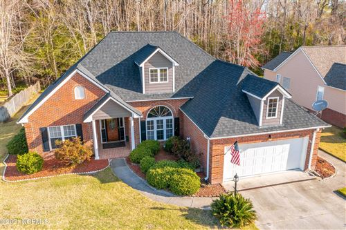 Photo of 1118 Mill Run Road, Sneads Ferry, NC 28460 (MLS # 100265984)