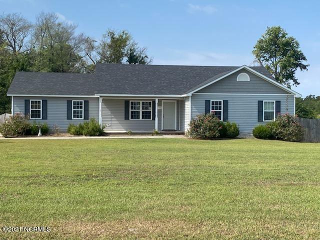 Photo of 106 Eagle Ridge Drive, Beulaville, NC 28518 (MLS # 100294984)