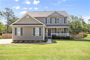 Photo of 754 Jim Grant Avenue, Sneads Ferry, NC 28460 (MLS # 100171985)