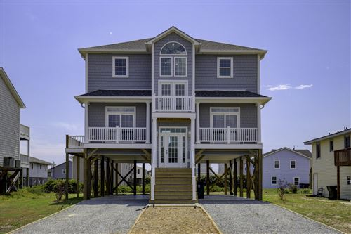 Photo of 1310 N New River Drive, Surf City, NC 28445 (MLS # 100177985)
