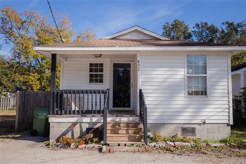 Photo of 432 Clay Street, Wilmington, NC 28405 (MLS # 100230985)