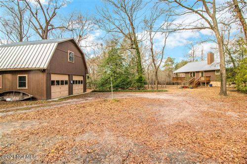 Photo of 71 Ivanhoe Road, Atkinson, NC 28421 (MLS # 100255985)