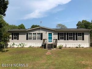 Photo of 103 Scallop Lane, Sneads Ferry, NC 28460 (MLS # 100130986)
