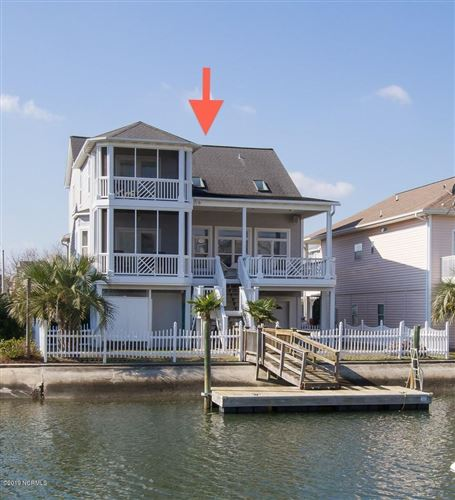Photo of 38 Goldsboro Street, Ocean Isle Beach, NC 28469 (MLS # 100178986)