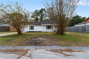Photo of 464 Hunting Green Drive, Jacksonville, NC 28546 (MLS # 100189986)