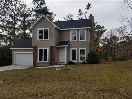 Photo of 416 Whirl Away Boulevard, Sneads Ferry, NC 28460 (MLS # 100194986)