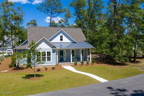 Photo of 3618 Barnesmore Drive, Castle Hayne, NC 28429 (MLS # 100213986)
