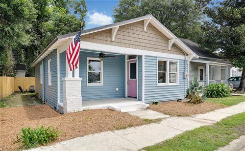 Photo of 705 Wooster Street, Wilmington, NC 28401 (MLS # 100226986)