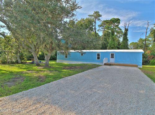 Photo of 6860 Eastbrook Avenue SW, Ocean Isle Beach, NC 28469 (MLS # 100287986)