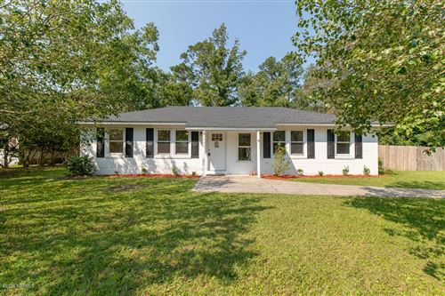 Photo of 1649 Murrill Hill Road, Jacksonville, NC 28540 (MLS # 100233987)