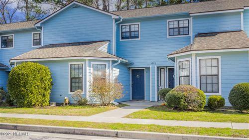 Photo of 1715 41st Street, Wilmington, NC 28403 (MLS # 100255987)