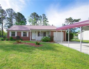 Photo of 207 Spring Drive, Jacksonville, NC 28540 (MLS # 100158988)