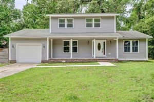 Photo of 290 Forest Grove Avenue, Jacksonville, NC 28540 (MLS # 100169988)