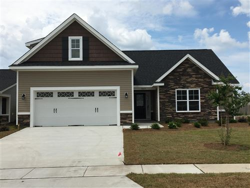 Photo of 3869 Stone Harbor Place, Leland, NC 28451 (MLS # 100197988)
