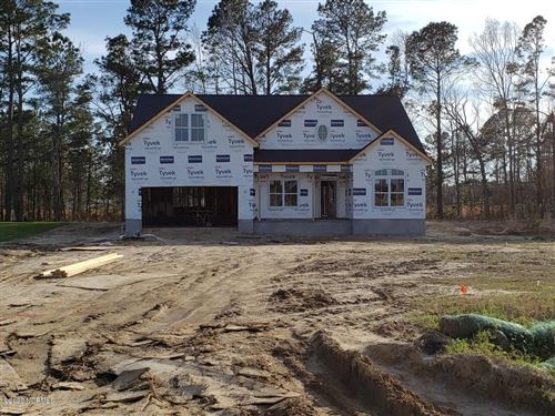 Photo of 6958 Campbells Ridge Drive SE, Leland, NC 28451 (MLS # 100209988)