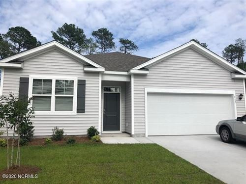 Photo of 865 Seathwaite Lane SE #Lot 1262, Leland, NC 28451 (MLS # 100211988)