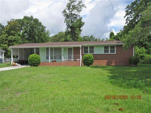 Photo of 825 Barn Street, Jacksonville, NC 28540 (MLS # 100220988)