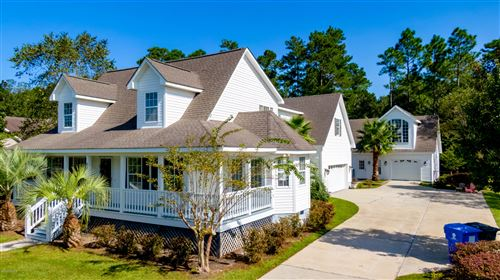 Photo of 84 Country Club Drive, Shallotte, NC 28470 (MLS # 100237988)