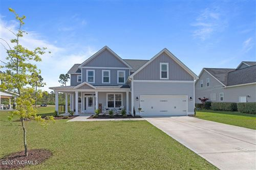 Photo of 425 Meadowland Circle, Maple Hill, NC 28454 (MLS # 100267988)