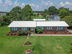 Photo of 690 Nc Hwy 24, Richlands, NC 28574 (MLS # 100173989)