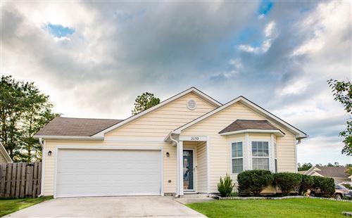 Photo of 2059 Southern Pine Drive, Leland, NC 28451 (MLS # 100222989)