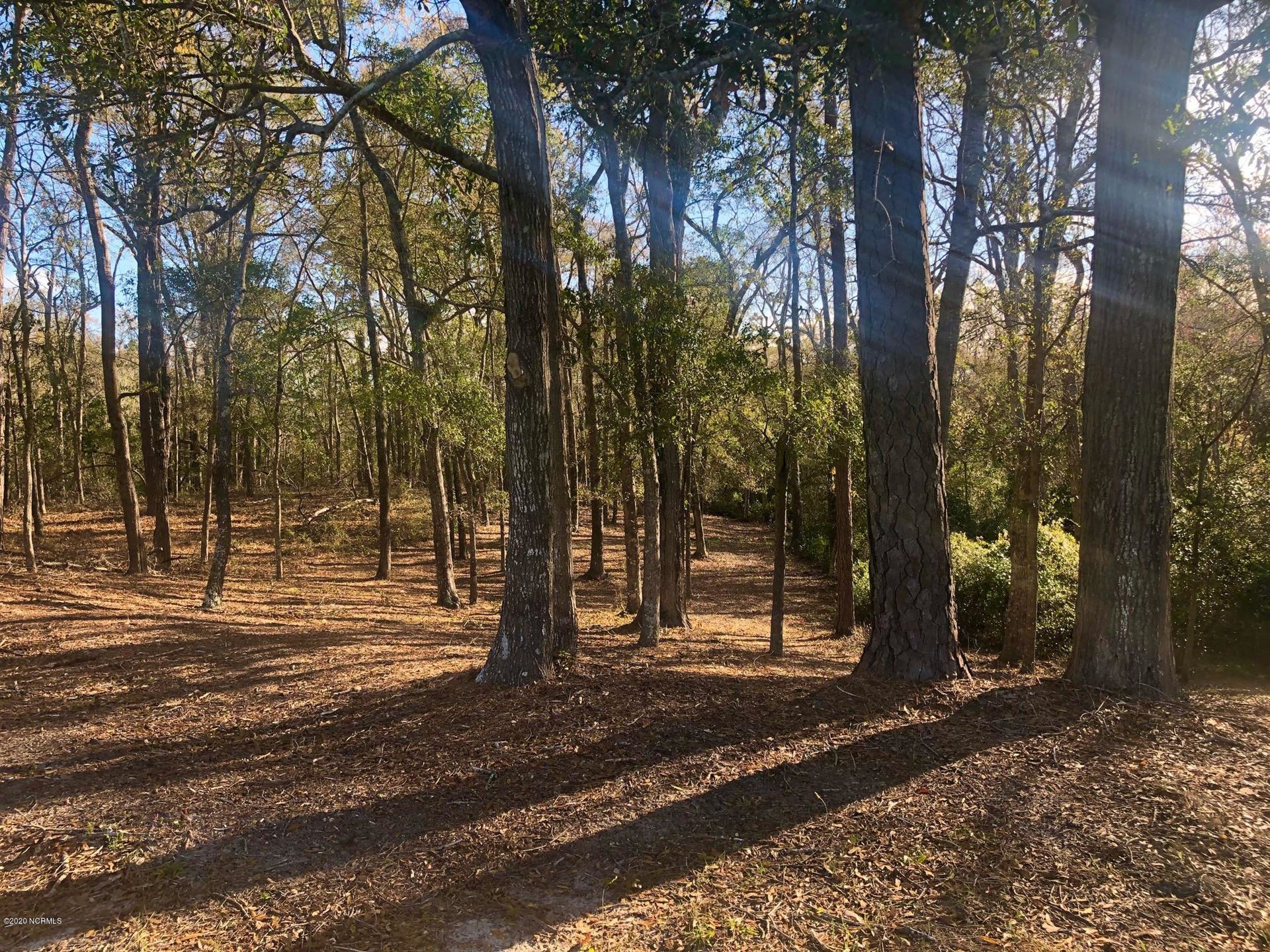Photo of 5116 Prices Creek Drive, Southport, NC 28461 (MLS # 100212989)