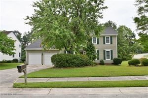 Photo of 501 Wythe Grove, Jacksonville, NC 28546 (MLS # 100183990)