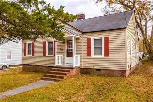 Photo of 18 Westminister Drive, Jacksonville, NC 28540 (MLS # 100195990)