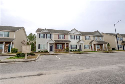 Photo of 518 Oyster Rock Lane, Sneads Ferry, NC 28460 (MLS # 100198990)