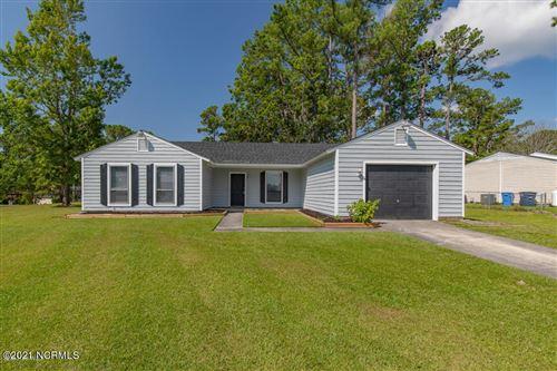 Photo of 635 Shadowridge Road, Jacksonville, NC 28546 (MLS # 100254990)
