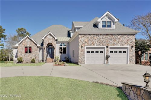Photo of 409 Sawgrass Cove, Sneads Ferry, NC 28460 (MLS # 100258990)