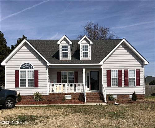 Photo of 2403 Chippenham Court, Winterville, NC 28590 (MLS # 100259990)