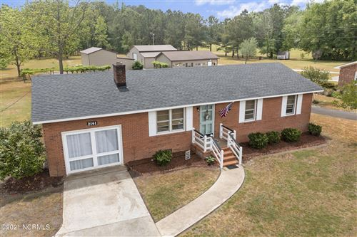 Photo of 2141 Catherine Lake Road, Richlands, NC 28574 (MLS # 100269990)
