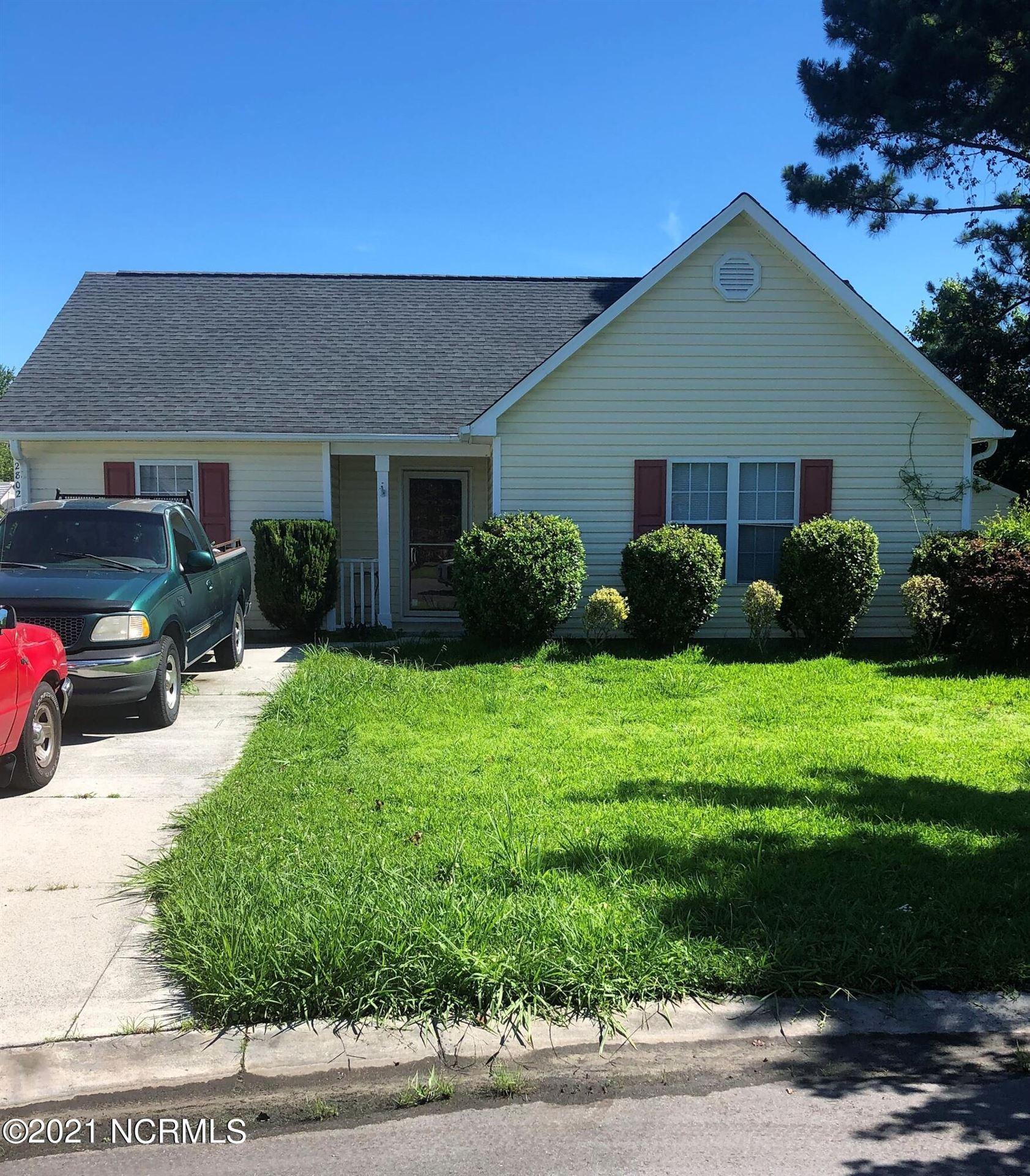 Photo for 2802 Miranda Court, Wilmington, NC 28405 (MLS # 100277990)