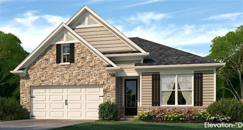 Photo of 461 Esthwaite Lane SE #Lot 3276, Leland, NC 28451 (MLS # 100133991)