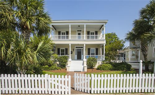 Photo of 312 W Moore Street, Southport, NC 28461 (MLS # 100233991)