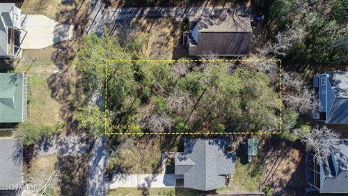 Tiny photo for 329 NE 56th Street, Oak Island, NC 28465 (MLS # 100256991)