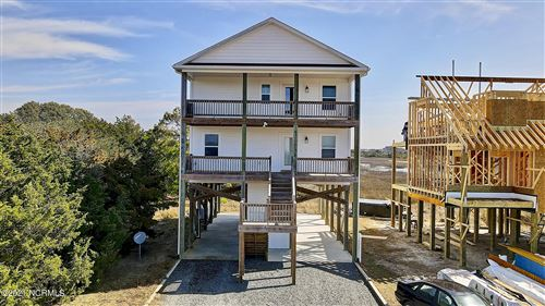Photo of 142 Seagull Drive, Holden Beach, NC 28462 (MLS # 100258991)