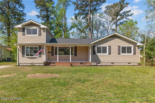 Photo of 1111 River Street, Jacksonville, NC 28540 (MLS # 100265991)