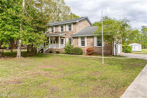 Photo of 125 Rock Creek Drive S, Jacksonville, NC 28540 (MLS # 100266991)