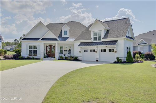 Photo of 2911 Legends Drive, Southport, NC 28461 (MLS # 100276991)