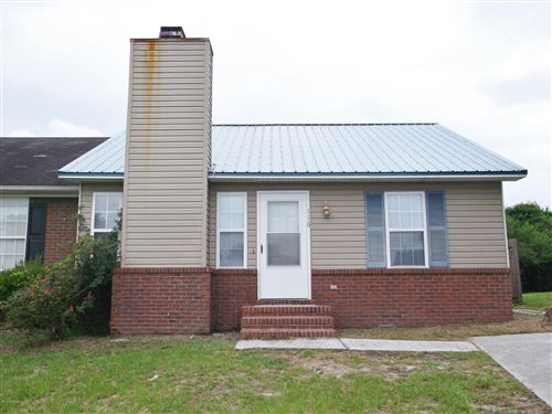 Photo of 116 Creekview Drive, Jacksonville, NC 28540 (MLS # 100295991)