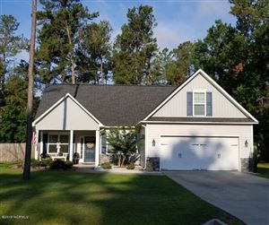 Photo of 43 Toms Creek Rd Road, Rocky Point, NC 28457 (MLS # 100171992)